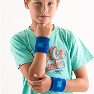 Kids sweatbands